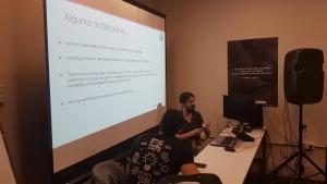 Impulsado por el Polo IT Corrientes se largó el Club de Chicas Programadores!