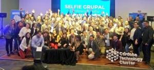 Participamos del 5º Encuentro De Polos y  Clusters Tic Edición Internacional