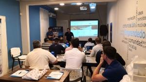 Certificación ePMP Cambium Networks - Corrientes 2019.